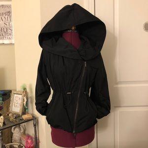 BCBG raincoat
